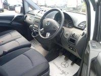 Mercedes-Benz Vito 113 CDI Long