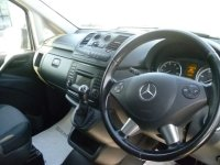 Mercedes-Benz Vito 116 CDI Sport Automatic Long