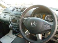 Mercedes-Benz Vito 113 CDI Dualiner Compact, Low Mileage!