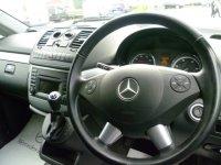 Mercedes-Benz Vito 116 CDI Dualiner Compact Sport Automatic
