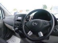 Mercedes-Benz Sprinter 313 CDI LWB Luton With Tail Lift