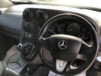 Mercedes-Benz Citan 109 CDI SPORT Long