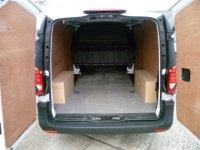 Mercedes-Benz Vito 109 CDI Van Long With Air Con