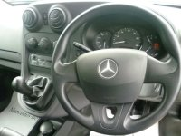 Mercedes-Benz Citan 109 CDI Long Panel Van