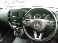 Mercedes-Benz Vito 114 BLUETEC Crew Van Long