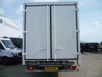 FUSO CANTER 7C18 38 Curtainsider
