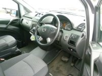 Mercedes-Benz Vito 116 Dualiner Compact Automatic