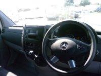 Mercedes-Benz Sprinter 314 CDI Euro 6 MWB