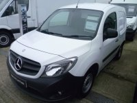 Mercedes-Benz Citan 109 CDI Compact, Garmin Sat Nav