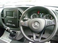 Mercedes-Benz Vito 114 BLUETEC TOURER PRO Ex-Long