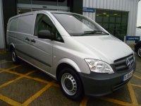 Mercedes-Benz Vito 113 CDI Van Long