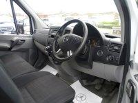 Mercedes-Benz Sprinter 313 CDI LWB Drivers Pack