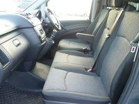 Mercedes-Benz Vito 116 CDI Dualiner Long, No VAT!