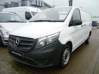 Mercedes-Benz Vito 114 BLUETEC Urban Automatic