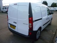 Mercedes-Benz Citan 109 CDI Long Wheel Base