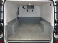 Mercedes-Benz Vito 113 CDI Freezer LWB