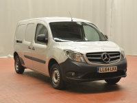 Mercedes-Benz Citan 111 CDI Ex-Long Van