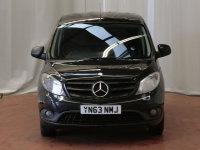 Mercedes-Benz Citan 109 CDI Long Air Con