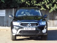 Ssangyong Musso Pick up EX 4dr 4WD