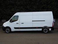 Vauxhall Movano 2.3 CDTI H2 Van 110ps