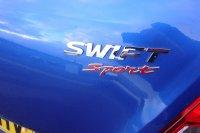 Suzuki Swift 1.6 Sport [Nav] 5dr
