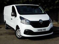 Renault Trafic LL29 dCi 120 Business+ Van