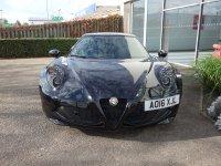 Alfa Romeo 4C 1.75 TBi 2dr TCT