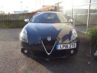 Alfa Romeo Giulietta 1.6 JTDM-2 120 Super 5dr TCT