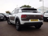 Citroen C4 Cactus 1.6 BlueHDi Flair 5dr [non Start Stop]