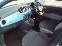Fiat 500 1.2 Pop Star 3dr