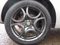 Alfa Romeo Mito 1.4 TB MultiAir 140 QV Line 3dr TCT