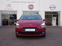 Citroen Grand C4 Picasso 1.6 BlueHDi 100 Touch Edition 5dr