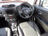 Jeep Renegade 2.0 Multijet Limited 5dr 4WD