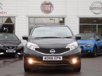 Nissan Note 1.5 dCi Tekna 5dr