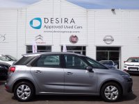 Citroen C4 Picasso 1.6 BlueHDi 100 Touch Edition 5dr