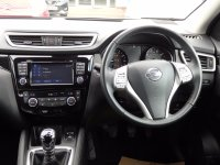 Nissan Qashqai 1.2 DiG-T Tekna [Non-Panoramic] 5dr