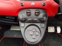 Abarth 595 1.4 T-Jet 50th Anniversary Edition 3dr Auto