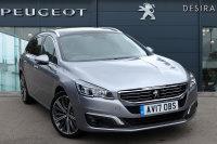 Peugeot 508 2.0 BlueHDi 180 GT 5dr Auto