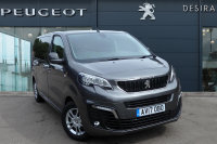 Peugeot Traveller 1.6 BlueHDi 115 Business Standard 5dr
