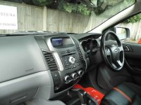 Ford Ranger Pick Up Double Cab Wildtrak 3.2 TDCi 4WD Auto