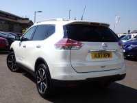 Nissan X-Trail 2.0 dCi N-Vision 5dr Xtronic [7 Seat]