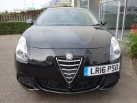 Alfa Romeo Giulietta 1.4 TB 5dr