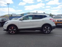 Nissan Qashqai 1.6 dCi N-Connecta [Comfort Pack] 5dr 4WD