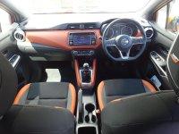 Nissan Micra 1.5 dCi Tekna 5dr