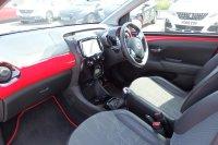 Toyota Aygo 1.0 VVT-i X-Pression 5dr