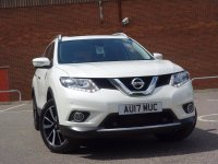 Nissan X-Trail 1.6 dCi Tekna 5dr 4WD [7 Seat]