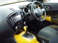Nissan Juke 1.6 Acenta Premium 5dr Xtronic