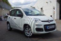 Fiat Panda 1.2 Easy 5dr
