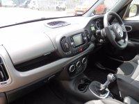 Fiat 500L 1.3 Multijet 95 Lounge 5dr