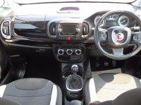 Fiat 500L 1.3 Multijet 85 Trekking 5dr